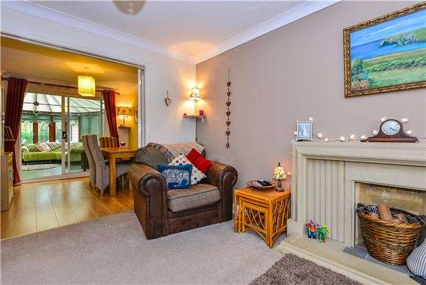 6 Bedrooms Detached House for sale in Russet Way, Peasedown St. John, BATH, BA2 8ST