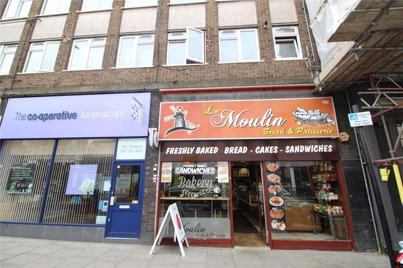 Retail Property (high Street) Commercial for sale in Kentish Town Road, Kentish Town, London, NW5