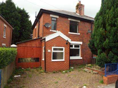 3 Bedrooms Semi Detached House for sale in Cedar Avenue, Heywood, OL10