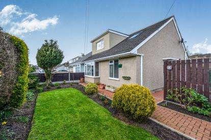 3 Bedrooms Semi Detached House for sale in Meadow Drive, Bolton Le Sands, Carnforth, Lancashire, LA5