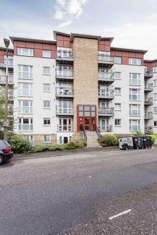 2 Bedrooms Flat for sale in Brunswick Road, Brunswick, Edinburgh, EH7 5GU