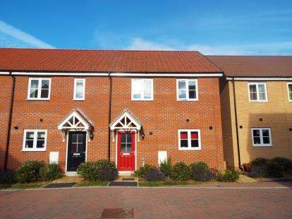 3 Bedrooms End Of Terrace House for sale in Bathpool, Taunton, Somerset