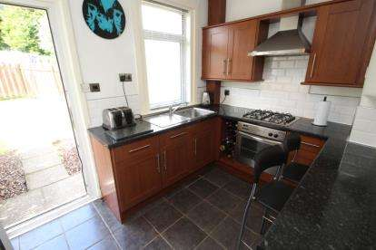 1 Bedroom Flat for sale in Springfield Square, Bishopbriggs