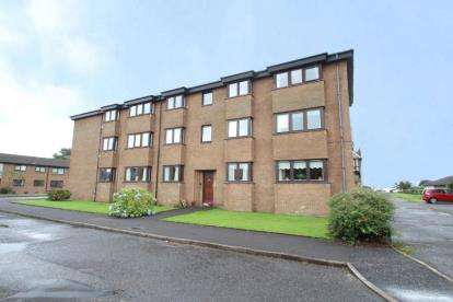 2 Bedrooms Flat for sale in Cairndhu Gardens, Helensburgh
