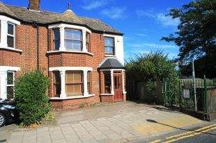 5 Bedrooms End Of Terrace House for sale in Park Road, Dartford, Kent