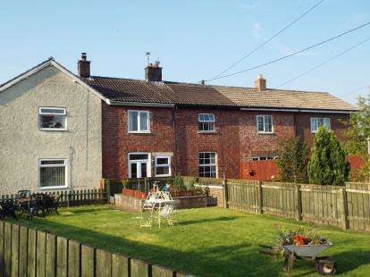2 Bedrooms Cottage House for sale in Battersby Junction, Battersby, North Yorkshire
