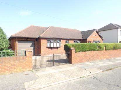 4 Bedrooms Bungalow for sale in Aveley, South Ockendon, Essex