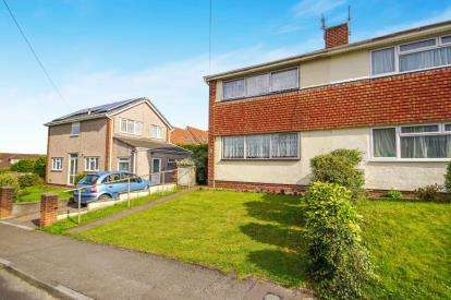 3 Bedrooms Semi Detached House for sale in South View Rise, Coalpit Heath, Bristol, Gloucestershire