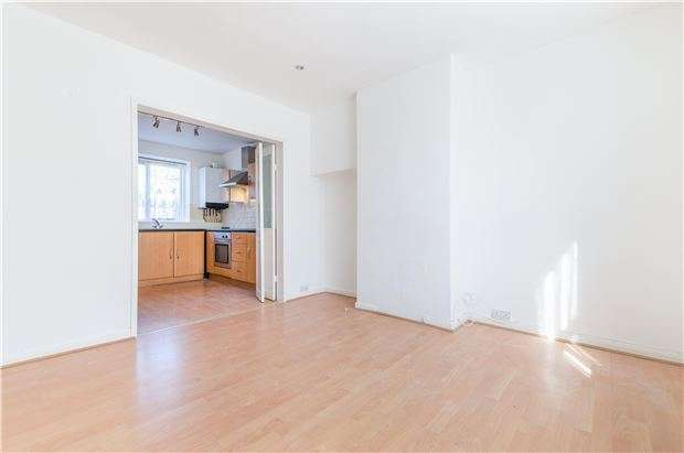 3 Bedrooms Terraced House for sale in Shap Crescent, CARSHALTON, Surrey, SM5 1LU