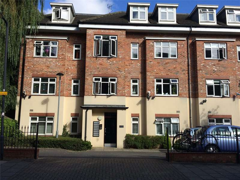2 Bedrooms Flat for sale in Axis Court, High Mead, Harrow, HA1
