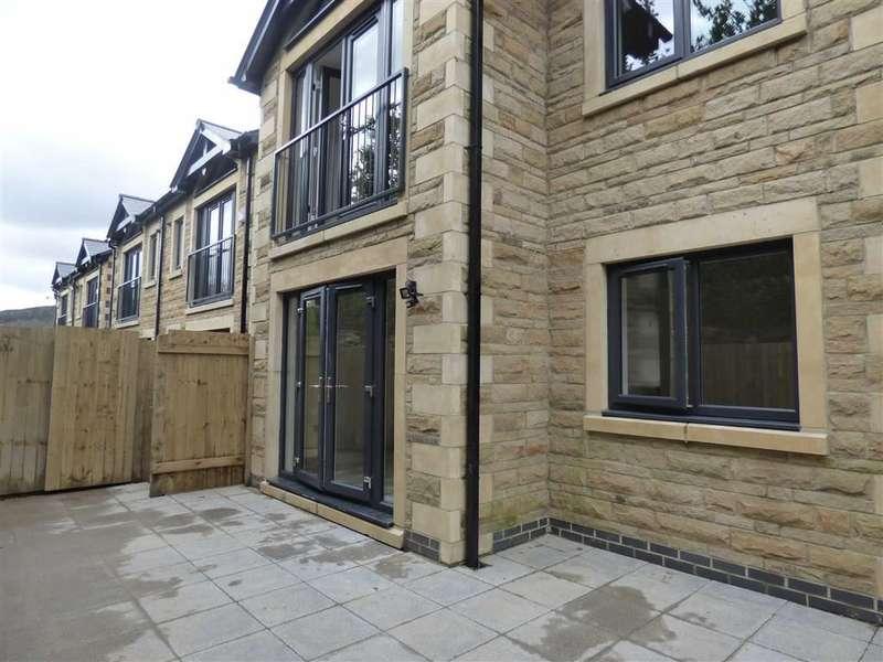 4 Bedrooms Property for sale in Plot 46 The Bakestones, 58 Bakestone Avenue, Delph, Oldham, OL3