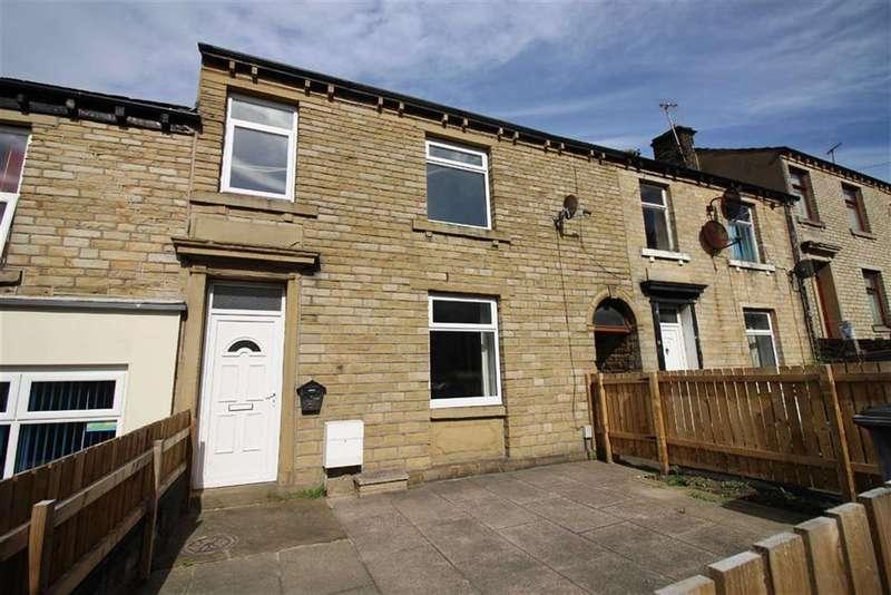 2 Bedrooms Property for sale in Whiteley Street, Milnsbridge, Huddersfield