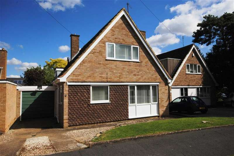 3 Bedrooms Property for sale in Abington Vale