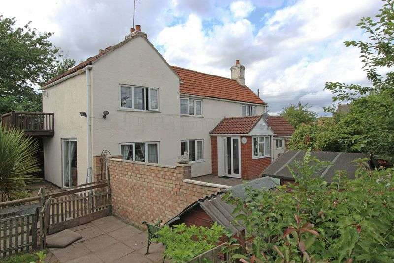 4 Bedrooms Detached House for sale in 60 Northorpe Road, Donington