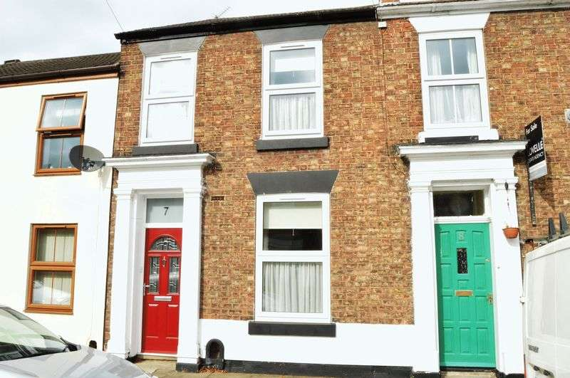 3 Bedrooms Cottage House for sale in Albert Street, Brigg