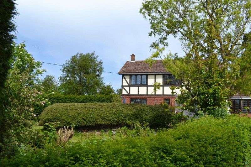 4 Bedrooms Detached House for sale in Brodian Lodge, Manton, Lincolnshire