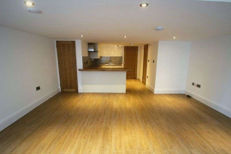 Flat for sale in Church Court, Rugby