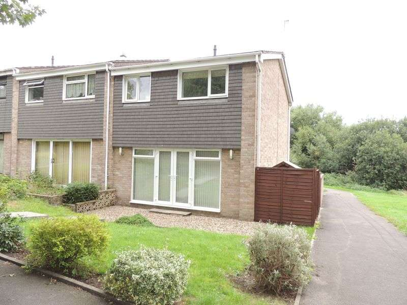 3 Bedrooms House for sale in Hinton Drive, Warmley, Bristol