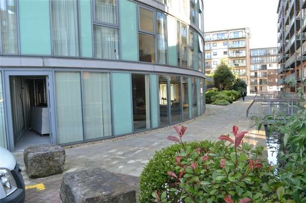 2 Bedrooms Flat for sale in Ovale Building, Pollard St, MANCHESTER