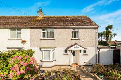 3 Bedrooms Semi Detached House for sale in St.Ives, Cornwall