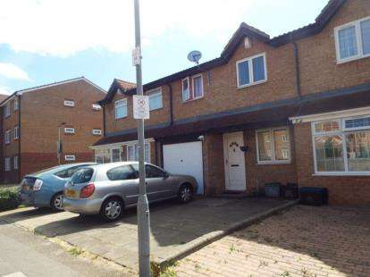 3 Bedrooms Terraced House for sale in Goodmayes, Ilford