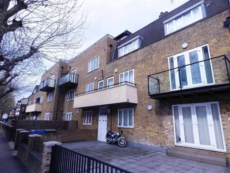 3 Bedrooms Property for sale in 21-43 Bush Road, London