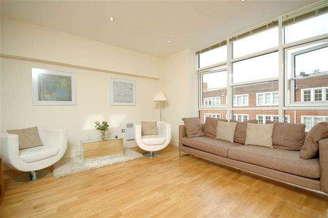 2 Bedrooms Flat for sale in Romney House, 47 Marsham Street, London, SW1P