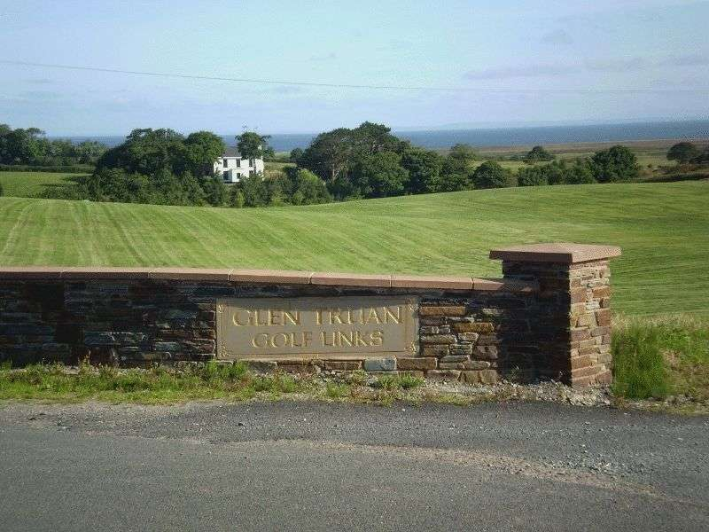 Property for sale in Glen Truan Golf Links, Lhen Road, Bride