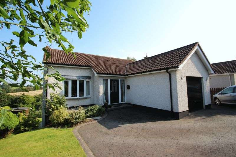 4 Bedrooms Detached House for sale in 2 The Grange Legacorry Road, Richhill