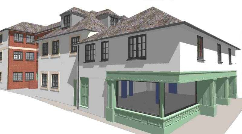 Property for sale in Harrington House, 8-10 Bridge Street, Leatherhead