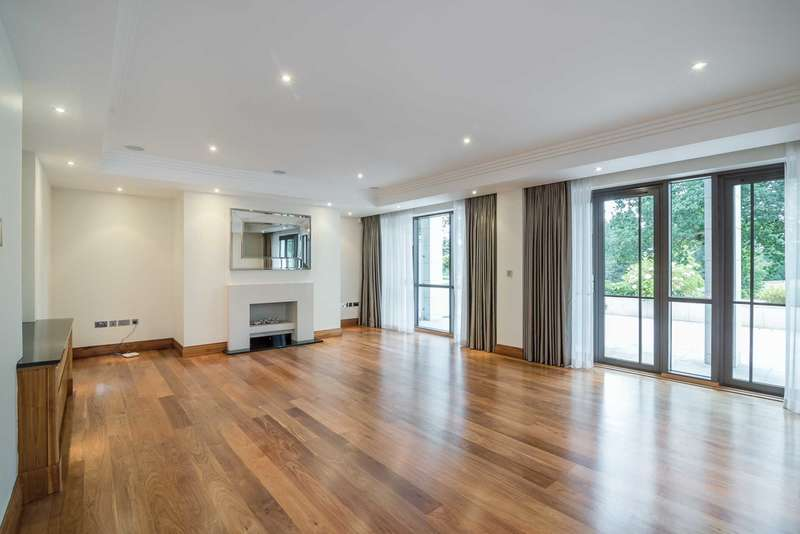 4 Bedrooms Apartment Flat for rent in The Garden House, London Road, Sunningdale SL5 0LP