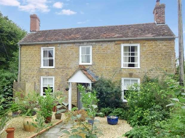 3 Bedrooms House for sale in Pound Lane, Yarlington, Wincanton