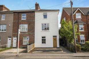 3 Bedrooms End Of Terrace House for sale in Hadlow Road, Tonbridge