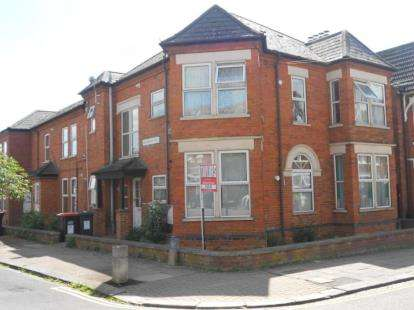 1 Bedroom Flat for sale in Goldington Avenue, Bedford, Bedfordshire