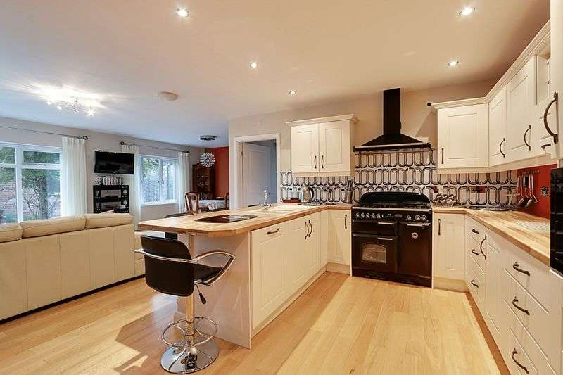4 Bedrooms Detached Bungalow for sale in St. Peters Walk, Wawne