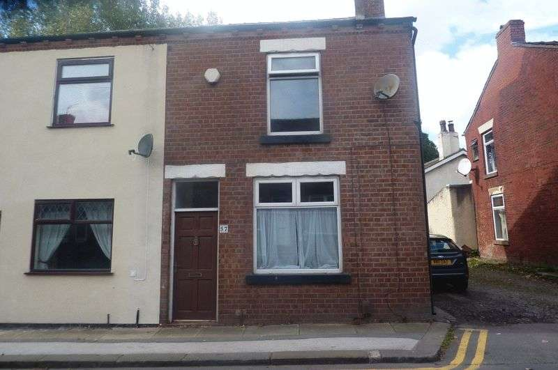 2 Bedrooms Semi Detached House for sale in Bolton Road, Westhoughton