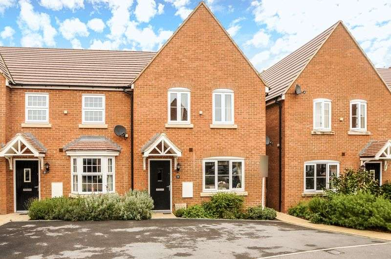 3 Bedrooms House for sale in Potteries Lane, Chilton