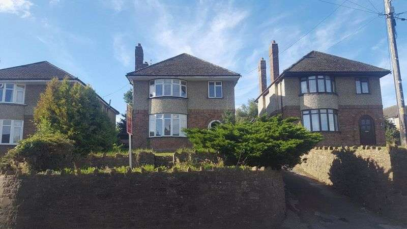 3 Bedrooms Detached House for sale in South Street, Crewkerne