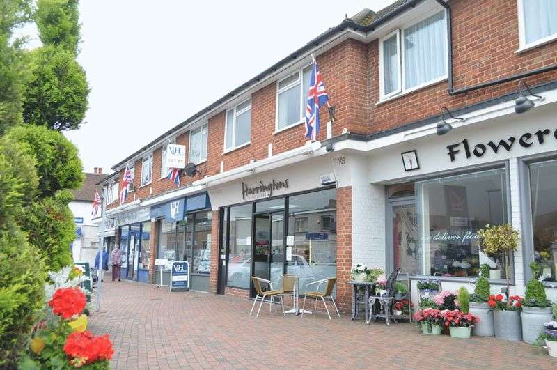 2 Bedrooms Property for sale in The Street, Fetcham