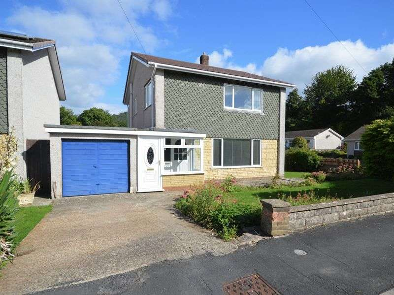 3 Bedrooms Detached House for sale in Elm Grove, Abergavenny