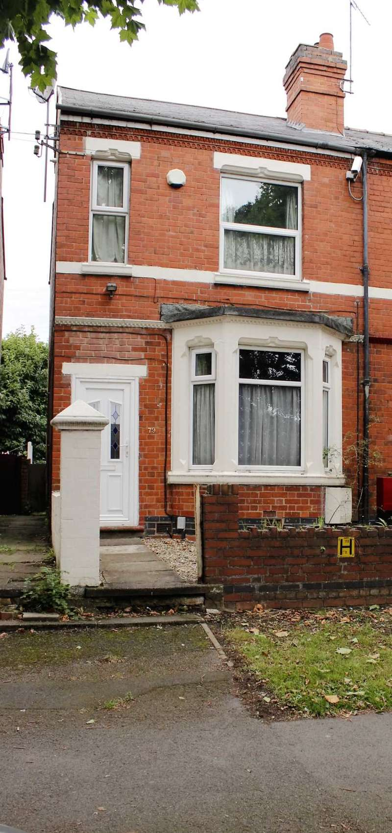 3 Bedrooms Semi Detached House for sale in Lythalls Lane, Coventry