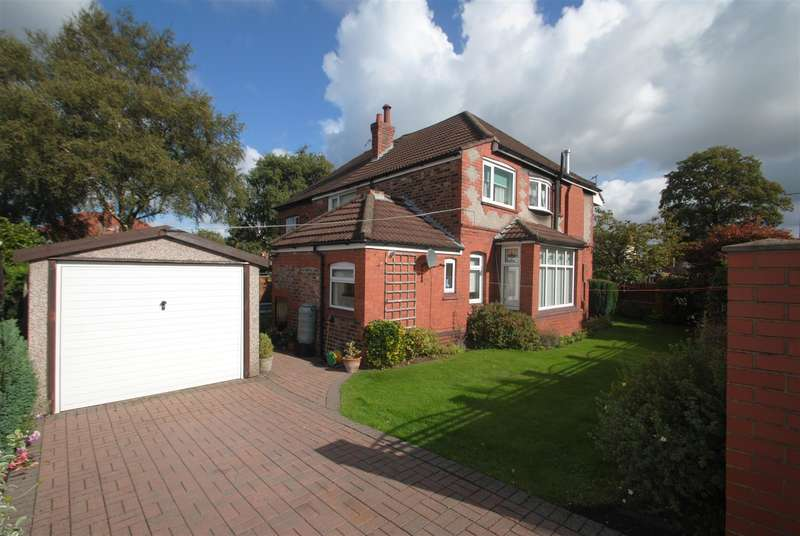4 Bedrooms Property for sale in Hunts Lane, Stockton Heath, Warrington