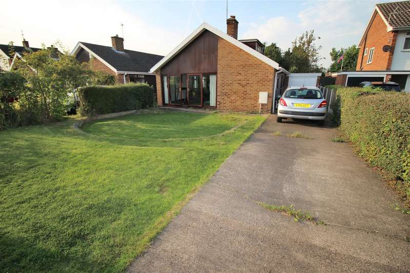 2 Bedrooms Bungalow for sale in Field Lane, Chilwell, Nottingham