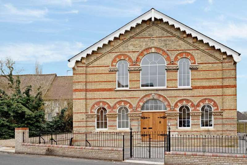 3 Bedrooms Apartment Flat for sale in High Street, Ivinghoe