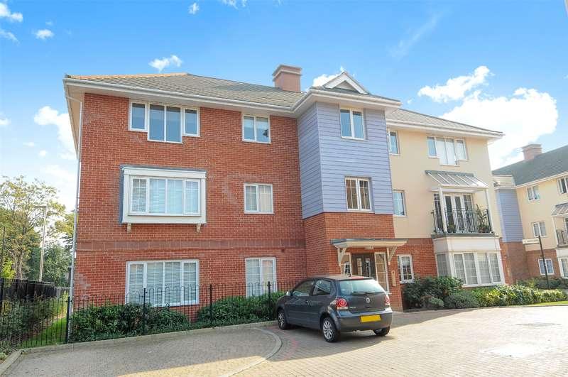 1 Bedroom Apartment Flat for sale in Sandridge Court, 47 Flowers Avenue, Ruislip, Middlesex, HA4