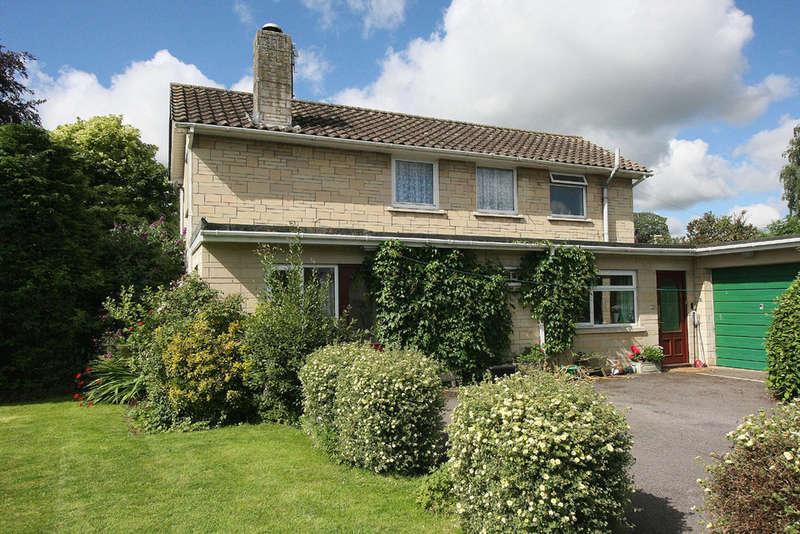 3 Bedrooms Detached House for sale in Roundpond, Melksham, Wiltshire