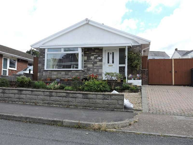 2 Bedrooms Property for sale in Waun Daniel, Rhos