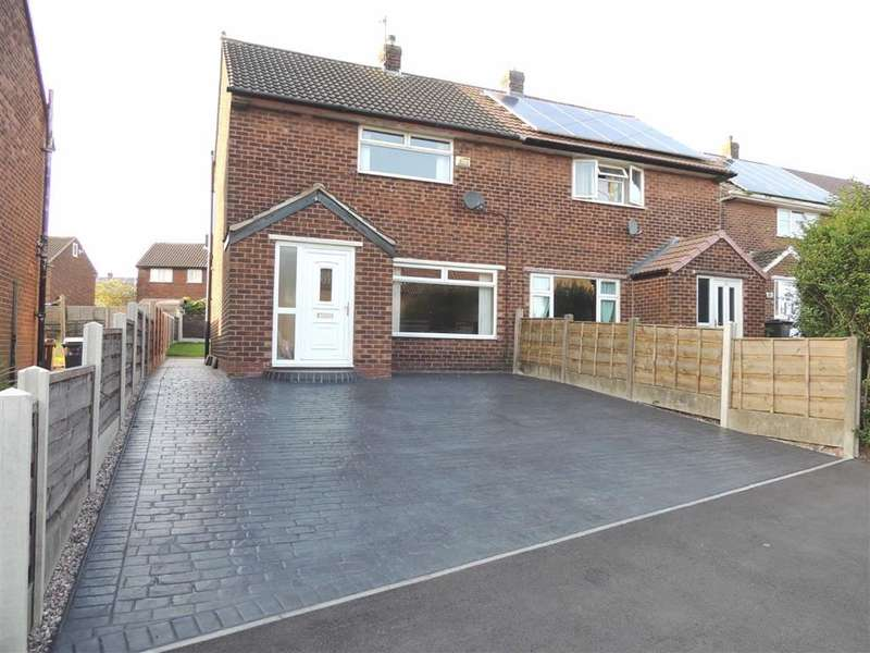2 Bedrooms Property for sale in Hickenfield Road, Hyde