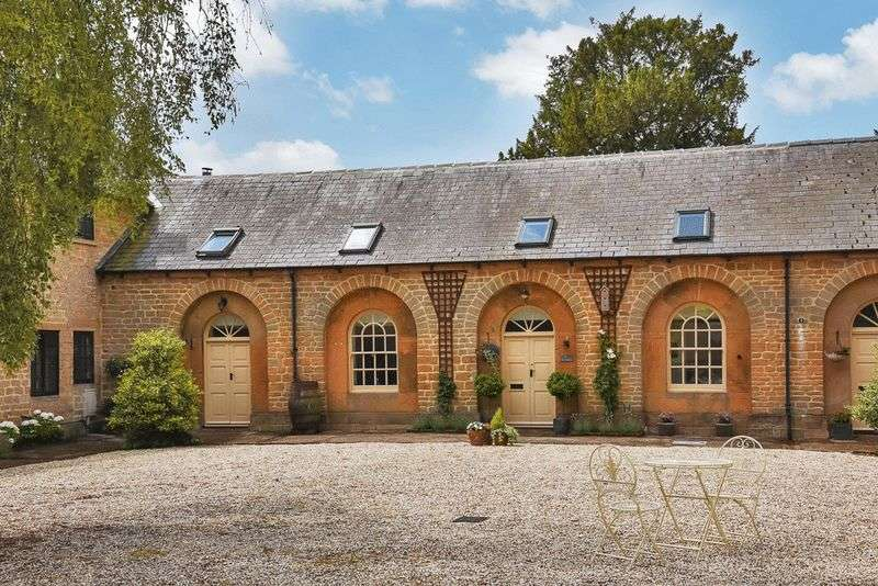 4 Bedrooms House for sale in Hall Mews, Papplewick