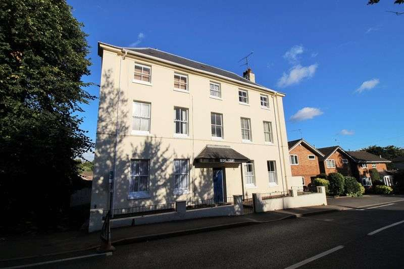 2 Bedrooms Flat for sale in Red Hill, Stourbridge